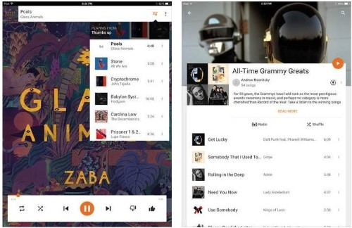 iTunes Match users: It might be time to switch to Google Play Music