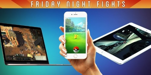 When will Apple take gaming seriously? [Friday Night Fights]