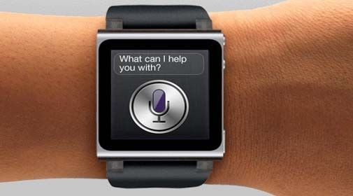 Why Apple Bought Cue (Hint: To Build You a Better iWatch)