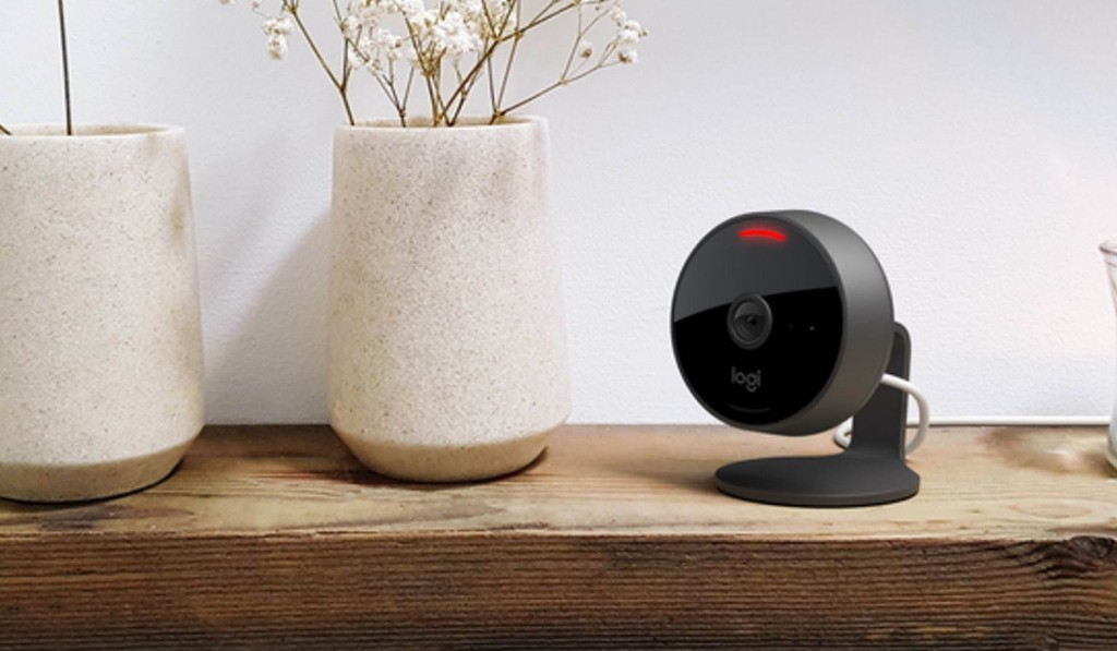 Logitech's Circle View Camera goes HomeKit exclusive with improved night vision | Cult of Mac