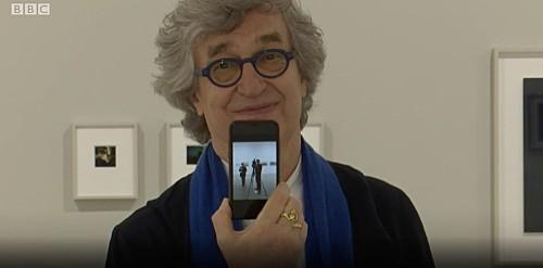 Oscar-nominated filmmaker says smartphone killed photography