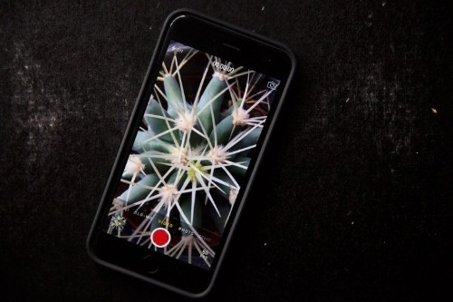 How to shoot stunning 60 fps video with your iPhone 6