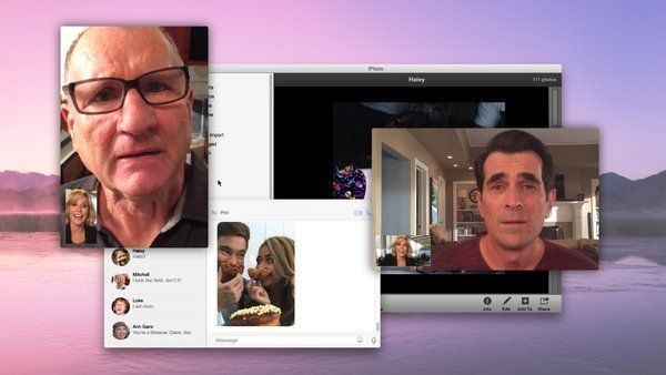 Modern Family will air episode shot entirely with iPhones and iPads