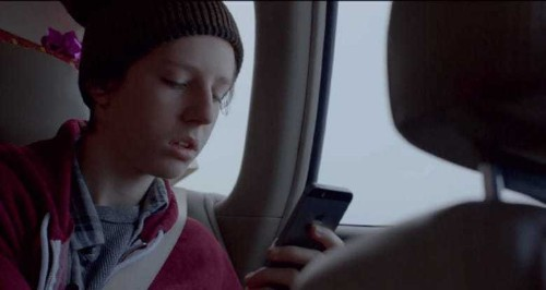 Today in Apple history: 'Misunderstood' iPhone ad wins Emmy