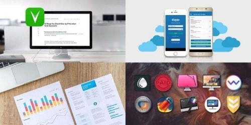 Save up to 98% on Mac apps, backup tools and more [Deals]