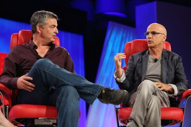 Eddy Cue and Jimmy Iovine talk Beats deal and future of Apple