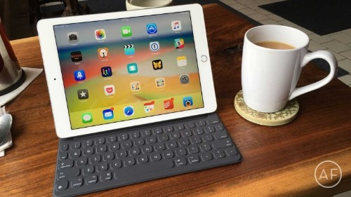 6 must-know shortcuts for every Smart Keyboard owner