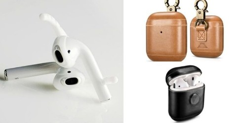 Enhance your AirPods with 3 must-have accessories [Deals]
