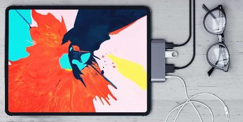 Cheap accessories that make iPad Pro a productivity powerhouse