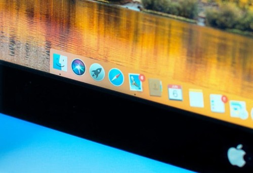 Apple's quick fix for macOS breaks file sharing