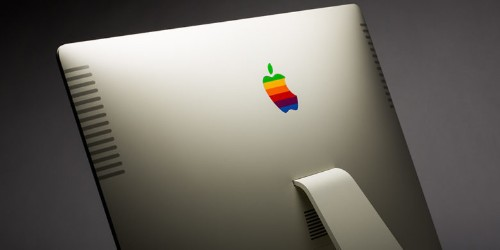 Marketer once pleaded with Jobs and Woz to change Apple's name