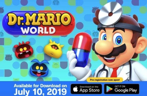 Book your appointment with Dr. Mario ahead of July release