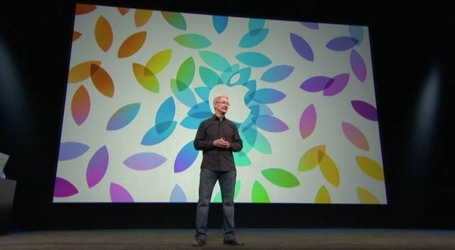 Everything Apple Announced At Today's iPad Event