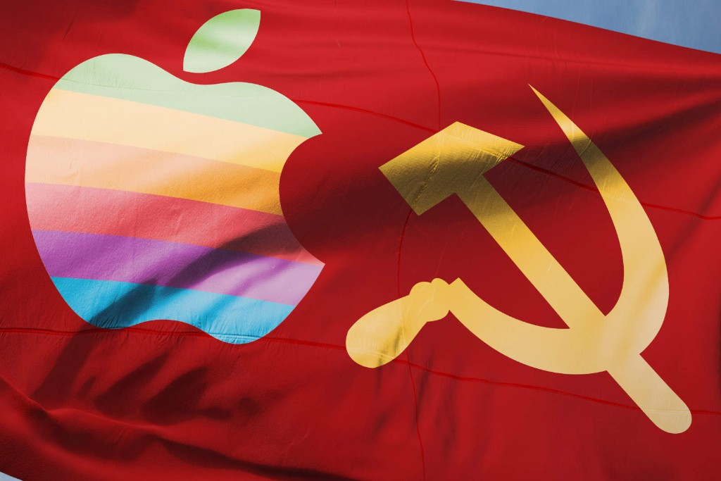 Today in Apple history: Steve Jobs visits the Soviet Union