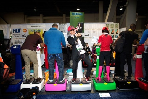 Best of CES 2015: Get a glimpse of the fantastic future