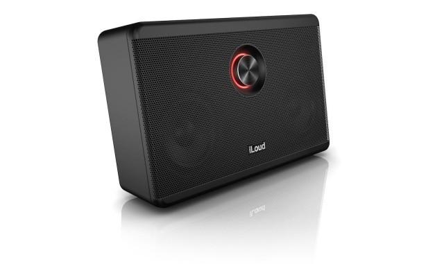 IK Multimedia Unveils iLoud, A Powerful, Musician-Focused Bluetooth Speaker