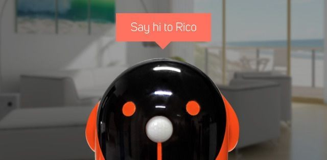 Rico gives your old iPhone a second life as a smarthome bot