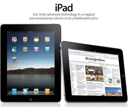 Today in Apple history: Steve Jobs introduces us to the iPad