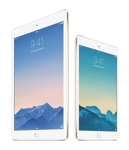 Early reviews of latest iPads praise new hardware, but wish for more
