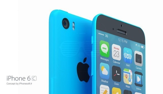 Budget iPhone 6c will feature Touch ID and Apple Pay