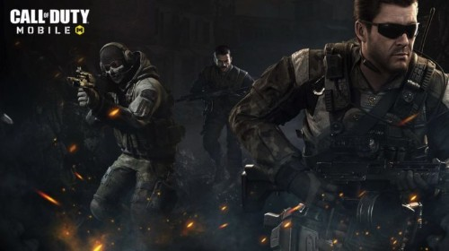 Call of Duty: Mobile will blast its way onto iOS on October 1