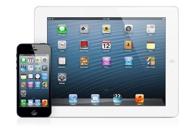 Bloomberg: Jony Ive's iOS 7 Overhaul Could Lead To Delays