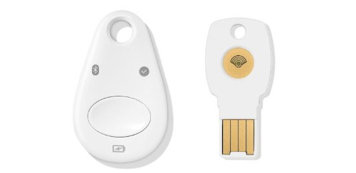 Titan Security Keys make your online accounts as safe as they can be