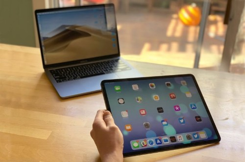 All the ways a 2018 iPad Pro is better than a MacBook [Updated Review]
