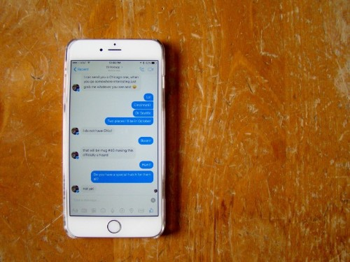 Facebook's latest move ruins Messenger for everyone [Update]