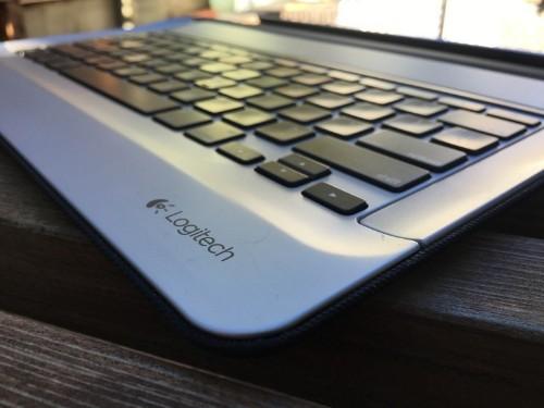 Review: Logitech's Create keyboard case turns iPad Pro into a bona fide laptop