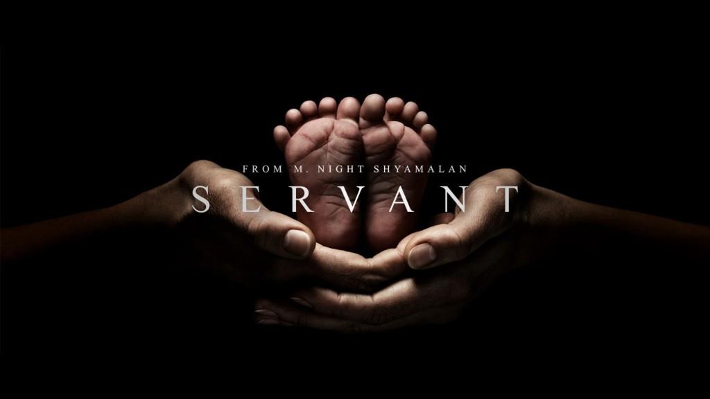 Creepy Apple TV+ show Servant season 2 coming January 15   Cult of Mac