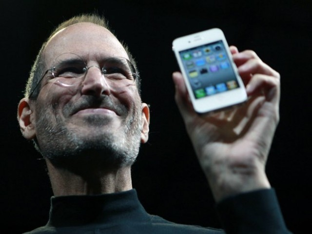 The Next Two iPhones Were Developed Under Steve Jobs, Says Apple's Government Liaison
