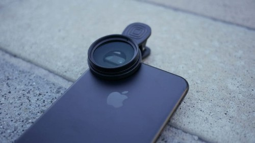 Clip these filters on your iPhone for truly striking images