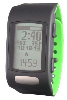 The LifeTrak Move C300 Activity Tracker Is Waterproof and Can Measure Your Heart Rate