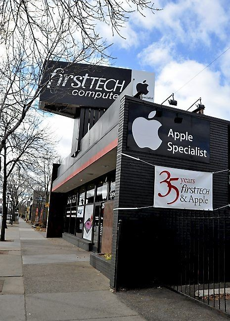 World's First Apple Reseller Is Closing Down [Video]