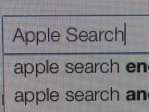 Apple may be about to take on Google with its own search engine