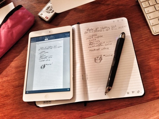 "Livescribe 3 Smartpen Now Available In The UK In ""Standard"" And ""Premium"" Editions"