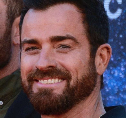 Justin Theroux will star in Apple TV+'s The Mosquito Coast