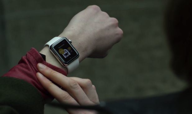 Three new ads remind us that Apple Watch is here
