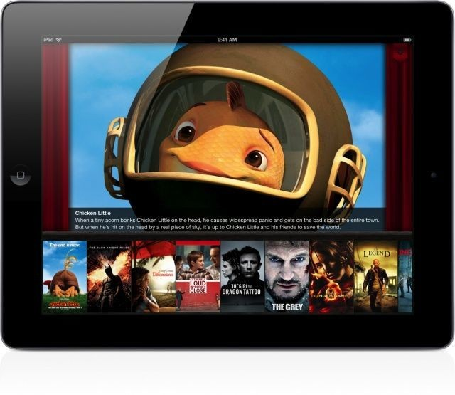 Infuse: A Beautiful And Versatile Media Player For iPad And iPhone [Review]
