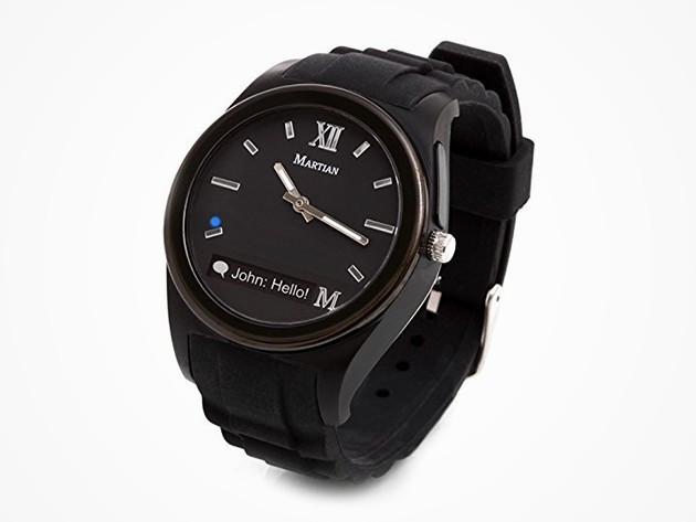 Smartwatches don't have to cost stupid money [Deals]