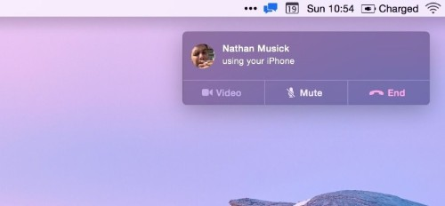 How to keep those annoying phone calls off your iPad or Mac