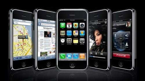 The lead designer of the original iPhone is leaving Apple