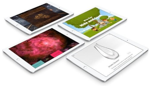 Glide into one of the best iPad publishing tools around