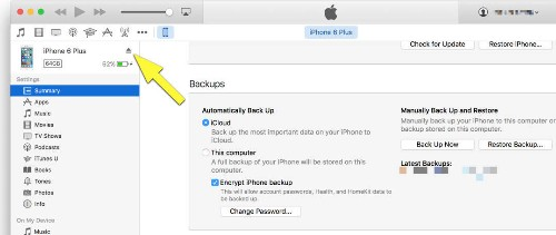 Pro Tip: How to get iTunes to ignore iPhone while charging