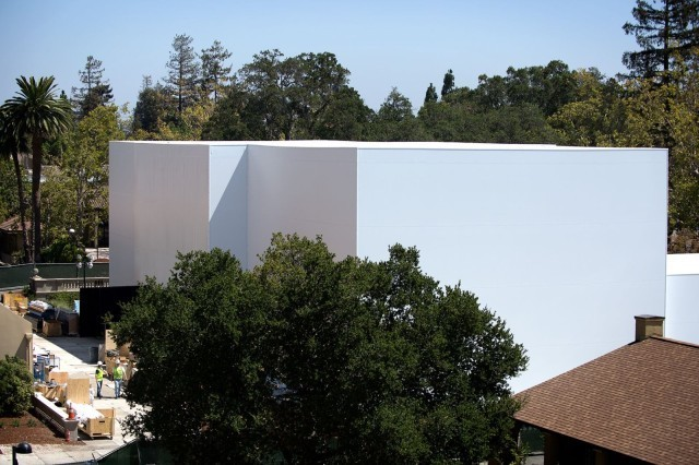 Apple takes security to highest level for Sept. 9 event