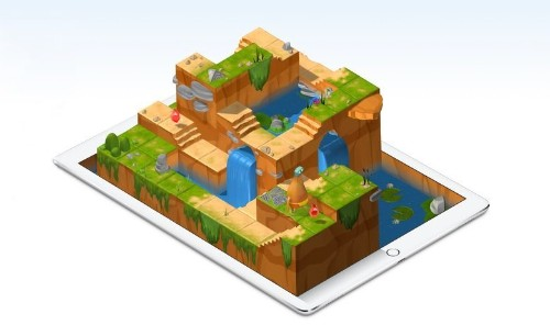 Next generation of Apple's Swift Playgrounds teaching tool enters beta