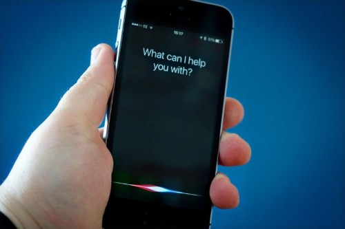 Apple's next iPhone may come with enhanced Siri