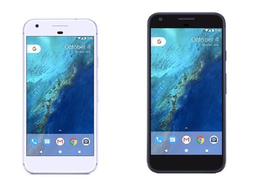 How Google's Pixel phones stack up against iPhone 7