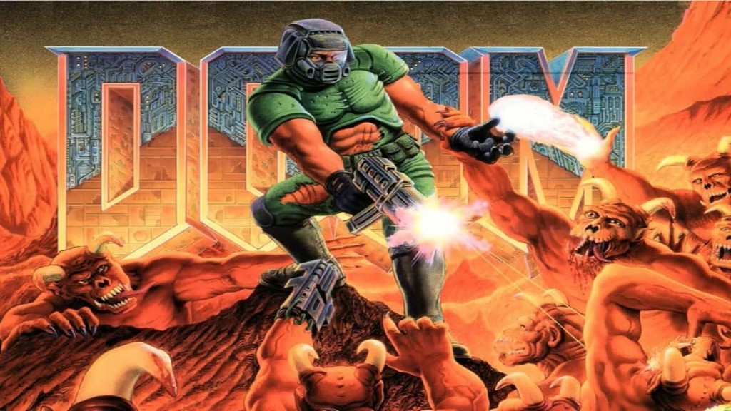 Doom and Doom II updates bring even more content to iOS
